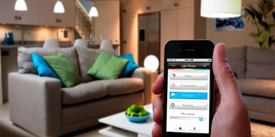 iPhone'lara Ev Cihazlarını Uzaktan Kontrol Etme Özelliği Gelebilir