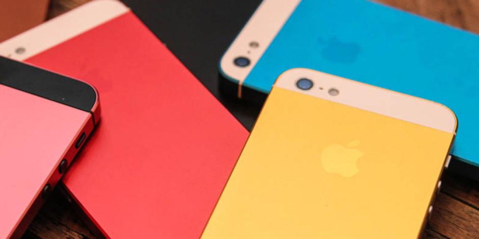 iPhone 5S, Büyük Bir Hız Farkıyla Geliyor