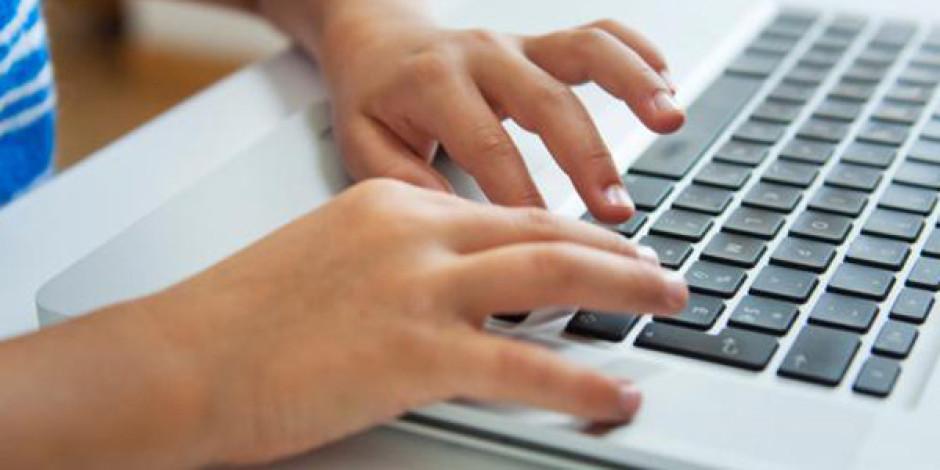 Türkiye'de İnternet Kullanma Yaşı 9'a Düştü [Araştırma]