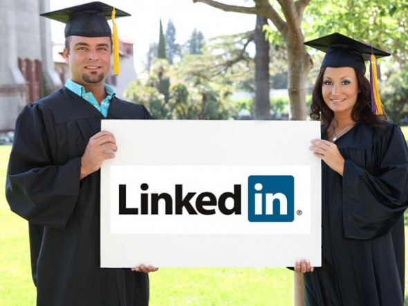 LinkedIn Üniversite Sayfaları İle Artık Öğrencileri de Hedefliyor