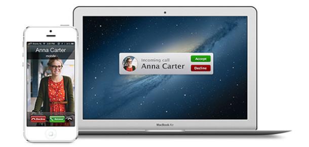 Dialogue: Mac Üzerinden Telefon Görüşmesi Yapabildiğiniz Mobil Uygulama