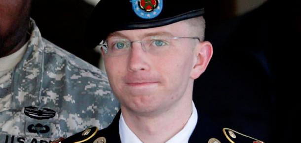 Wikileaks Muhbiri Bradley Manning'e 35 Yıl Hapis Cezası