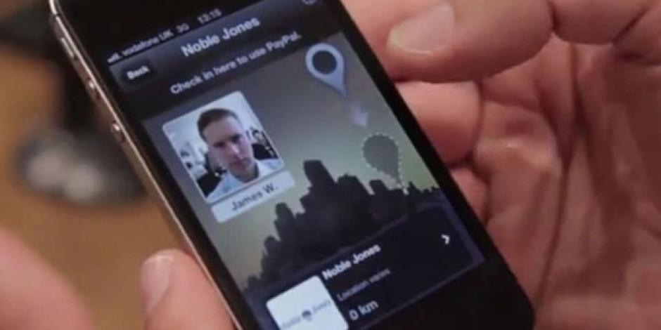 PayPal, Mobil Ödemede Yüz Tanıma Sistemine Geçiyor