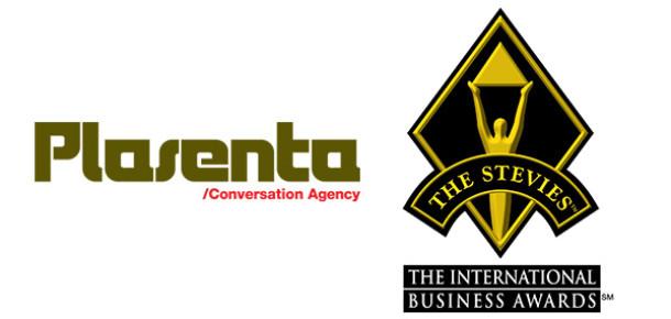 Plasenta, Stevie Awards 2013'te 15 Kategoride Ödüle Layık Görüldü