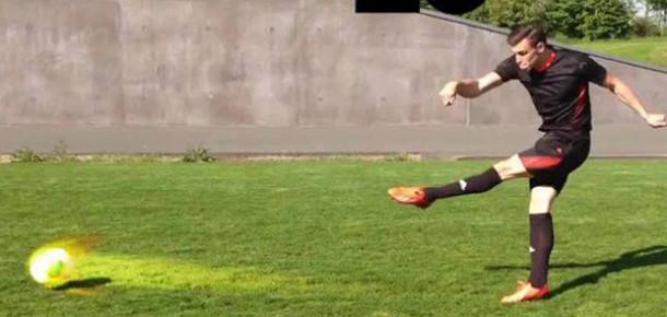 Adidas'tan Futbol Yeteneklerinizi Gösterebileceğiniz Uygulama: Snapshot