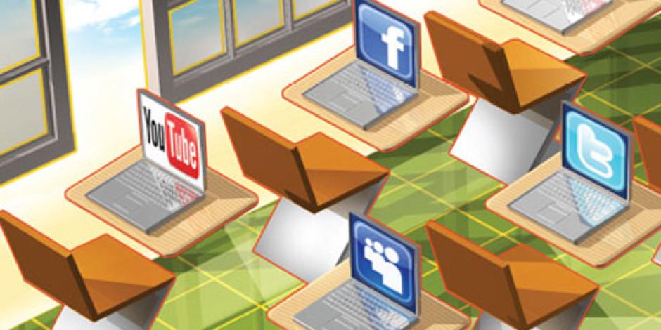 Okullarda Neden İş İlkeleri Kadar Sosyal Medya İlkeleri De Olmalı?