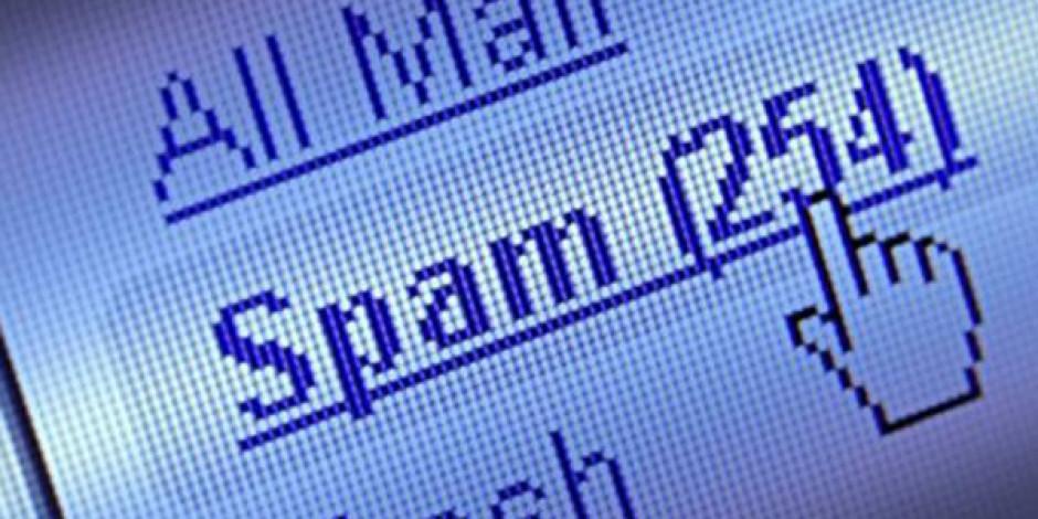 Türkiye En Fazla İstenmeyen E-Posta Gönderen Ülkeler Arasında [Araştırma]