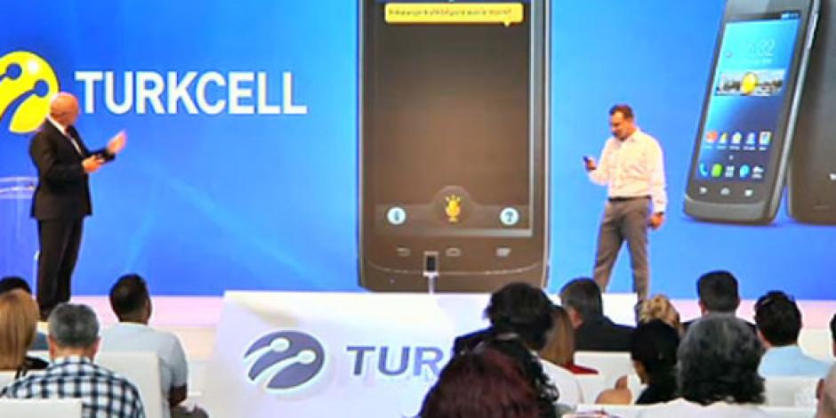 Turkcell'in Türk Yapımı İlk Akıllı Telefonuna Twitter'da Eleştiri Yağmuru