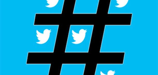 Twitter'dan Markalar İçin Hashtag Kullanım Önerileri [İnfografik]