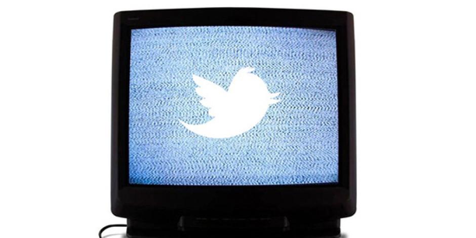 Twitter, TV Programlarının İzlenme Oranını Artırıyor [Araştırma]