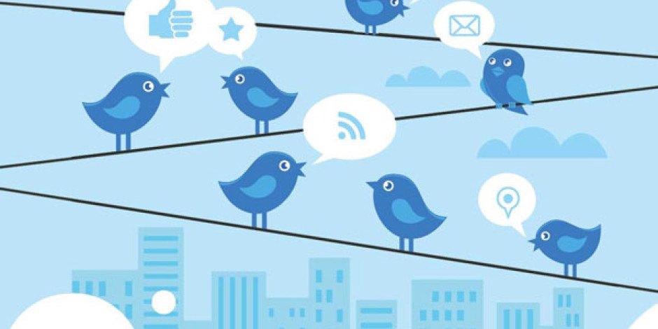 Twitter'dan Yeni Rekor: Saniyede 143 Bin Tweet