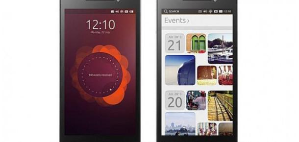Ubuntu Edge, Pebble'ın Bağış Toplama Rekorunu Kırdı