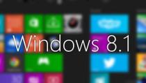 Windows 8.1, Çıkış Tarihinden Önce İnternete Sızdı