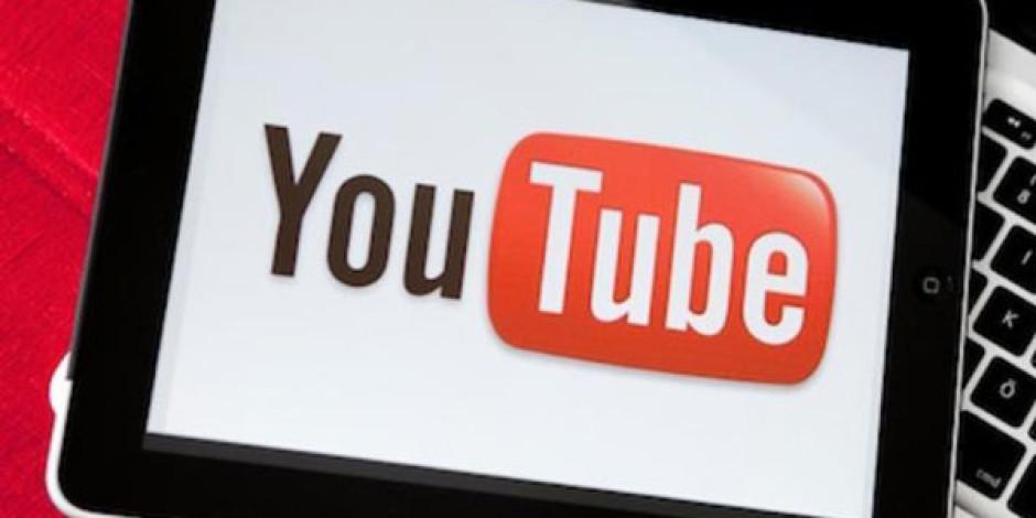 Youtube'dan 100 Abonesi Bulunan YouTube Kanallarına Canlı Yayın İmkanı