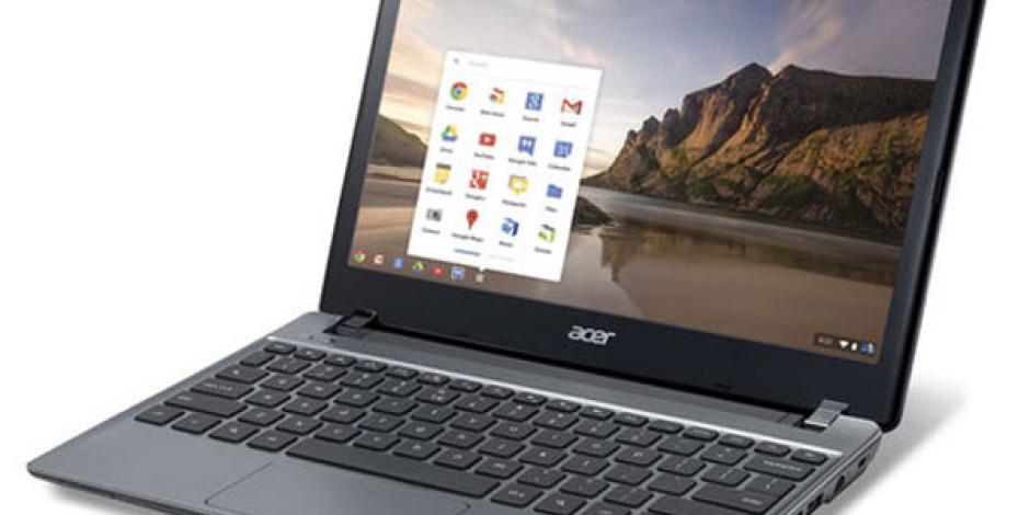 Hedef Büyüten Chrome, Windows İçin Masaüstü Uygulamalarını Duyurdu