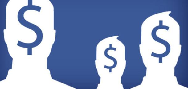 Facebook Profil Fotoğrafı ve Kullanıcı Bilgilerini Reklamlarda Nasıl Kullanacak?