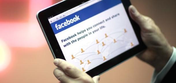 Facebook Mobil Reklam Ağını Yeniden Kullanıma Açıyor