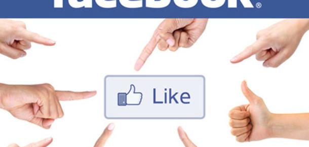 ABD, Facebook Beğenilerini Yasal Koruma Altına Altı