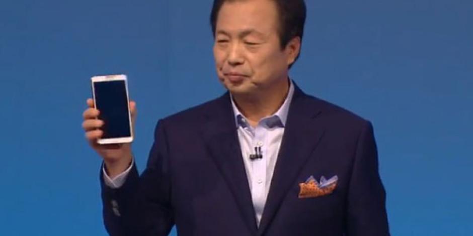 Samsung'un Resmen Tanıttığı Galaxy Note 3 Hangi Özelliklere Sahip?