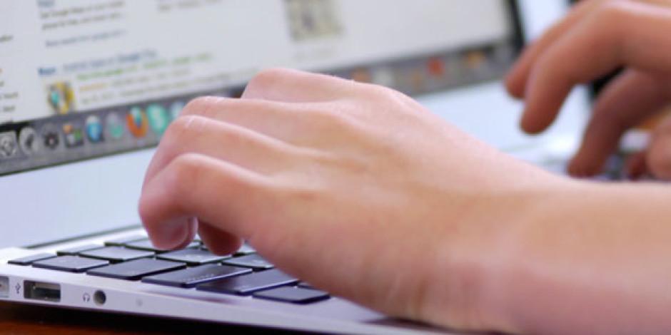 Gençler Facebook ve Twitter'dan Uzaklaşıyor [İnfografik]