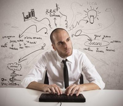 Girişimciler İçin Blogging