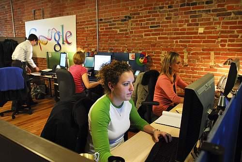 Google Ajans