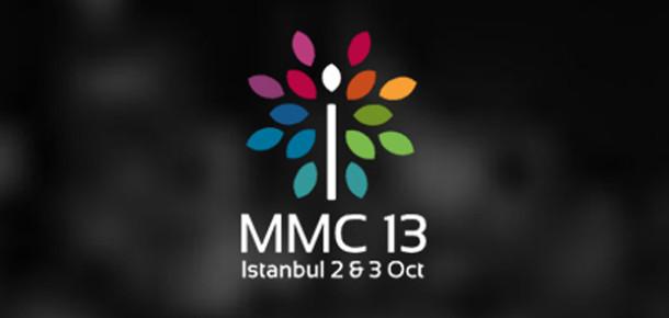 Pazarlamanın Ustaları MMC 13 Istanbul'da Buluşuyor