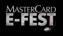 Online Alışveriş Festivali MasterCard E-Fest 30 Eylül'de Başlıyor