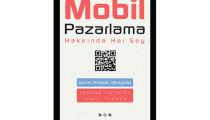 """A'dan Z'ye Mobil Pazarlama Bu Kitapta: """"Mobil Pazarlama Hakkında Her Şey"""""""