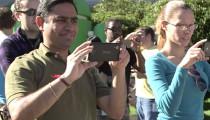 Nexus 5, Android KitKat'ın Tanıtım Videosunda Ortaya Çıktı
