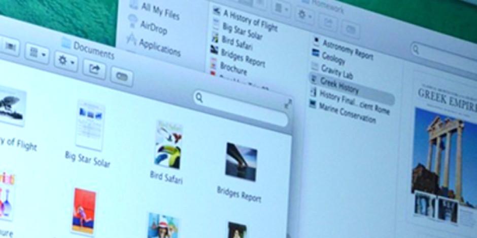 Apple, OS X Mavericks'i Ekim Sonunda Yayınlayacak