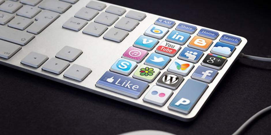 İş Arayanların %61'i Sosyal Medyadan İş Buluyor [İnfografik]