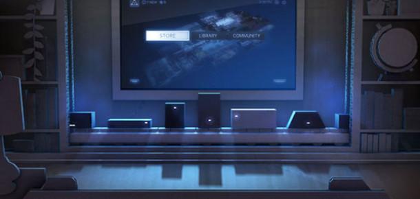 Valve, Yeni Oyun Konsolu Steam Box'ı Duyurdu