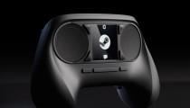 Valve'dan Dokunmatik Ekranlı Fütüristik Gamepad: Steam Controller
