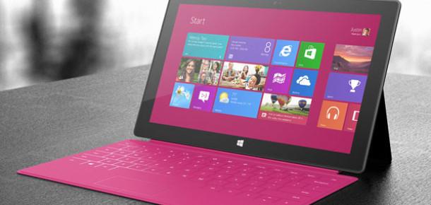Microsoft Yeni Nesil Surface Tabletlerini 23 Eylül'de Tanıtacak