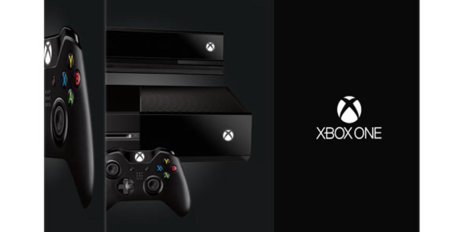 Microsoft Xbox One 22 Kasım'da 13 Ülkede Satışa Çıkıyor