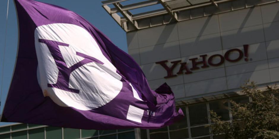 Yahoo, İlk Küresel Şeffaflık Raporunu Yayınladı