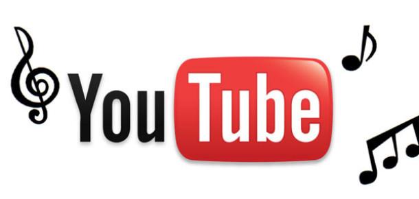 YouTube'dan Video Sahiplerine Ücretsiz Müzik Kitaplığı Müjdesi