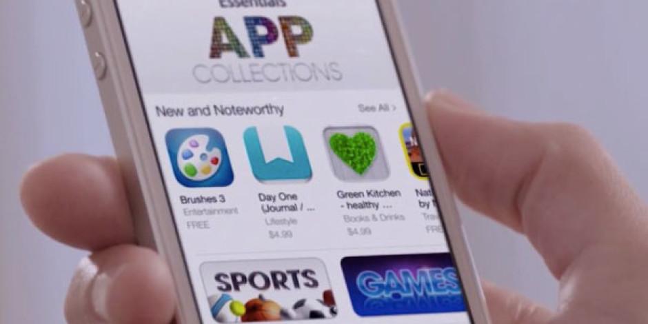 App Store'daki Ücretli Uygulamaların Toplam Değeri 1,13 Milyon Dolar