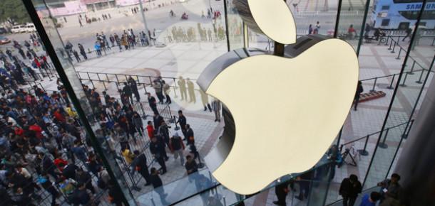 Apple'ın iPhone Gelirleri Birçok Dev Şirketin Toplam Cirosunu Geride Bıraktı