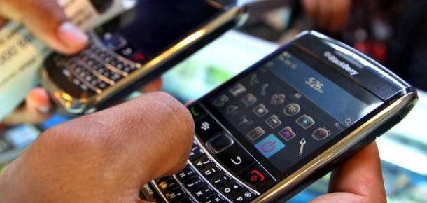 BlackBerry 4,7 Milyar Dolara Fairfax Financial'a Satıldı