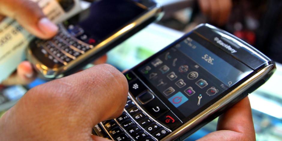 BlackBerry 4,7 Milyar Dolara Fairfax Financial'a Satıldı