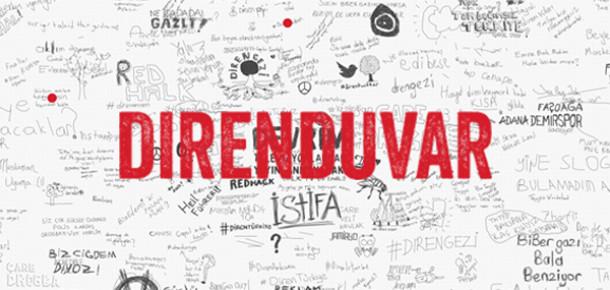 DirenDuvar: Herkese Söz Hakkı Tanıyan İnteraktif Sosyal Medya Projesi