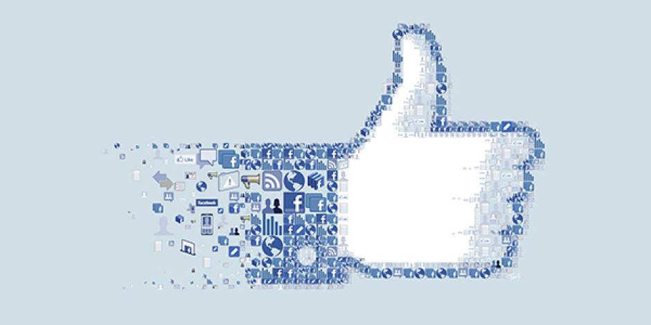 Facebook'ta Her Gün 4.75 Milyar İçerik Paylaşılıyor