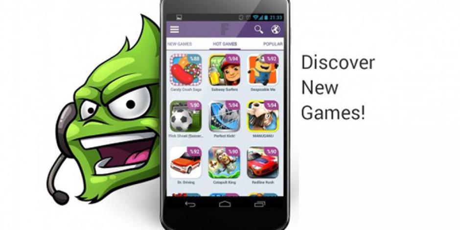Fobito: En İyi Android Oyunlarını Bir Araya Getiren Sosyal Oyun Platformu