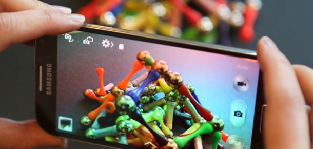 Samsung, Galaxy S5'in Üretimine Yıl Sonunda Başlıyor