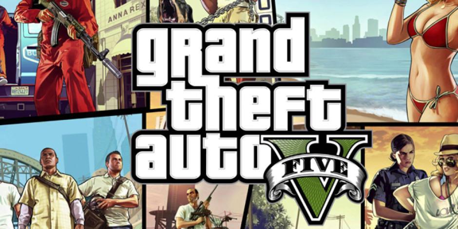 GTA V'in Korsan Sürümleri Resmi Çıkış Tarihinden Önce İnternete Düştü