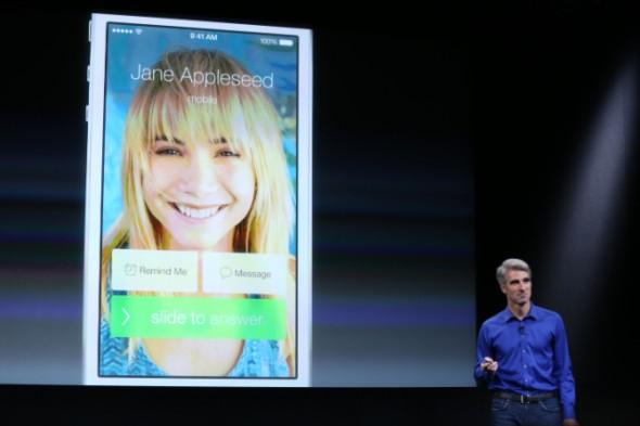iOS 7--