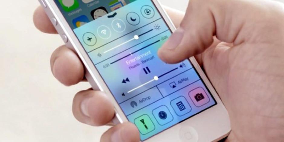 iOS 7 Kilit Ekranında Önemli Bir Güvenlik Açığı Tespit Edildi