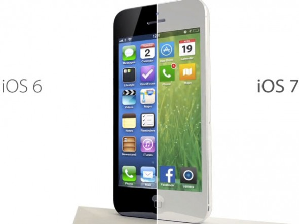 iOS 7'nin Final Sürümü 18 Eylül'de Yayınlanacak